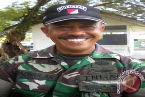 MAZWAR Bangga TNI Dengan Rakyat Sud Menyatu