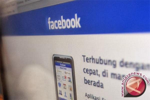 "Facebook garap fitur ""Your Time"""