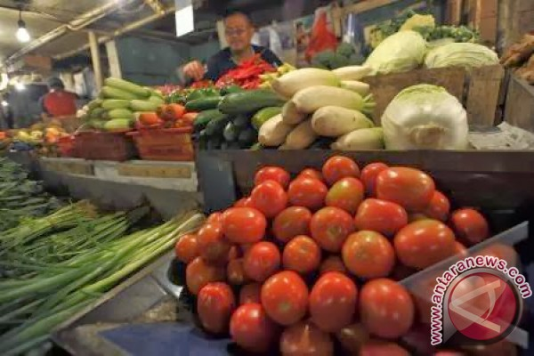 Harga hortikultura fluktuasi di Aceh
