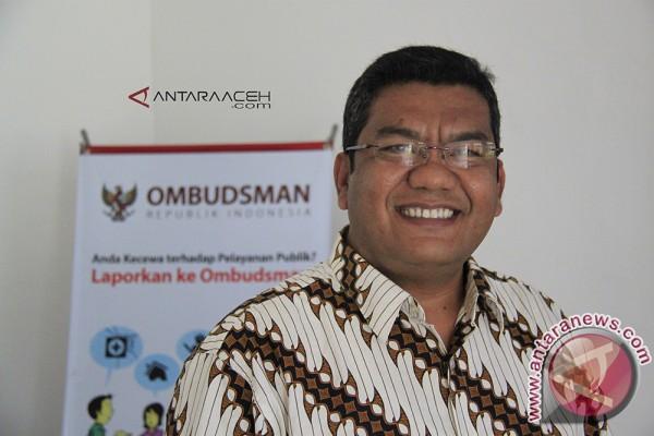 Ombudsman pantau pelayanan publik RSUZA