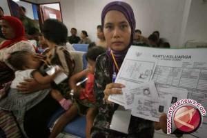 Disdukcapil Aceh Barat jemput bola kepemilikan akta