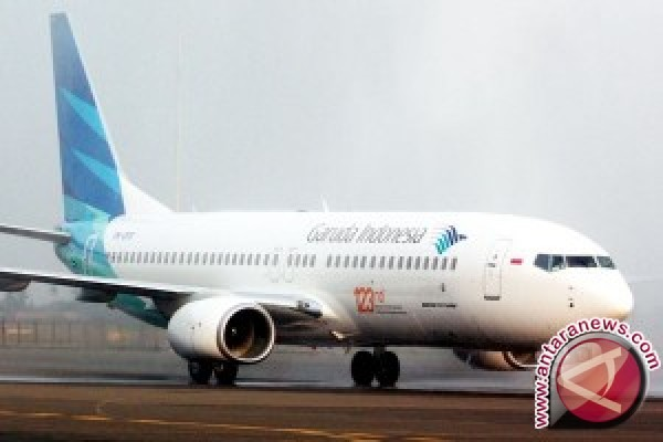 Garuda provides extra flights to Sabang