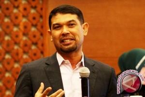 Nasir Djamil ajak KAMMI kawal kebijakan pemerintah