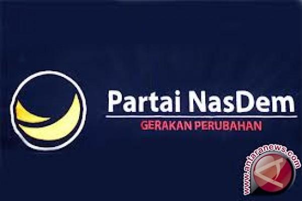 Nasdem Aceh daftar serentak bacaleg