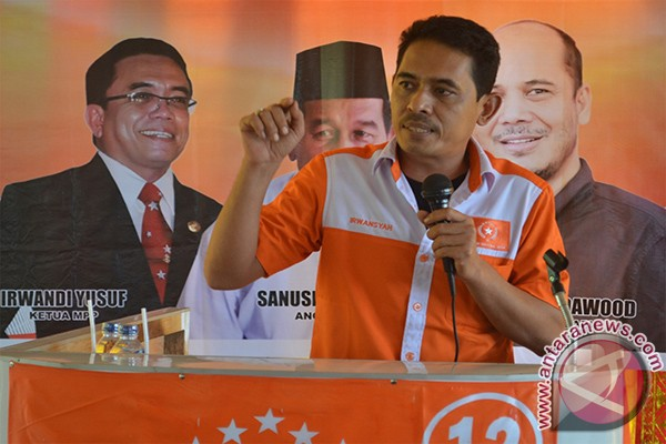 Masyarakat diajak bergabung tim pemenang Jokowi-Ma`ruf