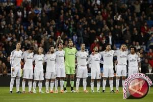 Klasemen Liga Spanyol, Real Madrid geser Barcelona