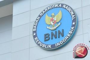 BNN Aceh tes urine sopir bus