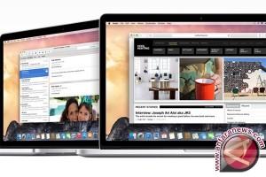 Apple rilis OS X Yosemite