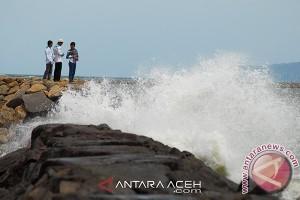 Warga pesisir Aceh Utara butuh tanggul pemecah ombak