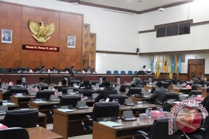 DPRA setujui pembentukan Kota Meulaboh