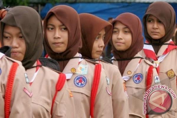 Banda Aceh kirim 27 Pramuka ke Raimuna