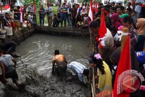Banda Aceh gelar aneka lomba HUT RI