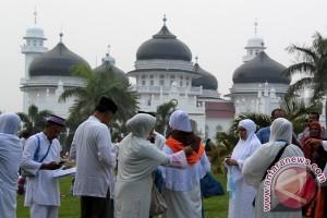 634 calon haji Banda Aceh ikuti manasik