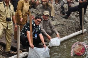 UTU Aceh Barat adakan ekspo kelautan perikanan