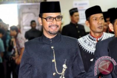 Banleg Minta Pemerintah Aceh Serius Terkait Konversi