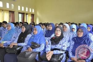 289 guru Banda Aceh dibekali informasi Dikdas
