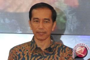 IRI: popularitas Jokowi tertinggi