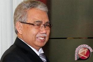 Gubernur Aceh serahkan LKPJ 2012-2017