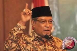 PBNU : Presiden Tak Boleh Tunduk Kepentingan Partai