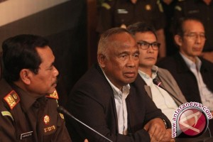 Jaksa Agung Siapkan 50 Jaksa Baru Untuk KPK