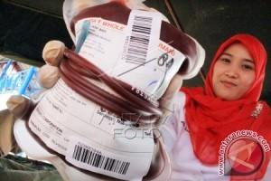 Penderita Thalasemia butuh pendonor darah