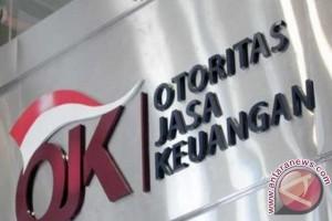 OJK: Jasa Keuangan Tingkatkan Kualitas Pembangunan  Ekonomi