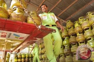 Pertamina siap tambah pasokan LPG sembilan persen