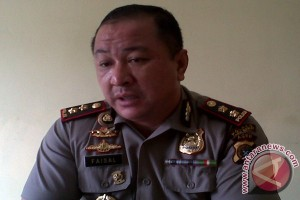 Polres Aceh Barat Perketat Pengamanan Perbatasan