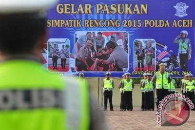 OP Simpatik Rencong Aceh