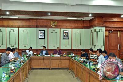 DPR Aceh Dukung Upaya Pemberantasan Korupsi