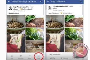 Facebook Uji Coba Integrasikan WhatsApp