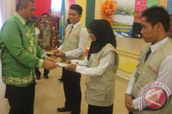 Aceh Selatan Prioritaskan Guru di Sekolah Terpencil