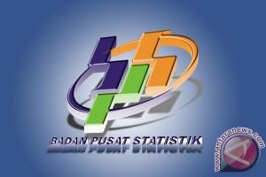 BPS Aceh: NTP turun 0,31 persen