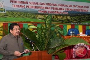 Sekda: pembangunan gampong harus jadi prioritas