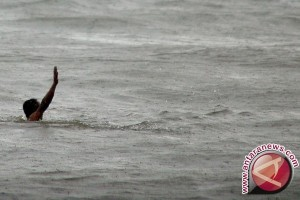 Warga Aceh Barat meninggal tenggelam di sungai