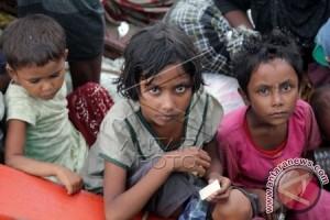 IPPELMASAT Nagan Raya Bantu Rohingya