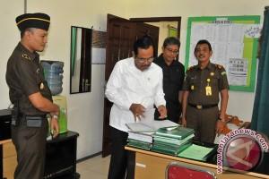 Jaksa Agung Minta Jaksa di Aceh Tingkatkan Kinerja