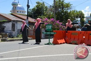 Polisi syariat intensifkan pengawasan saat Ramadhan
