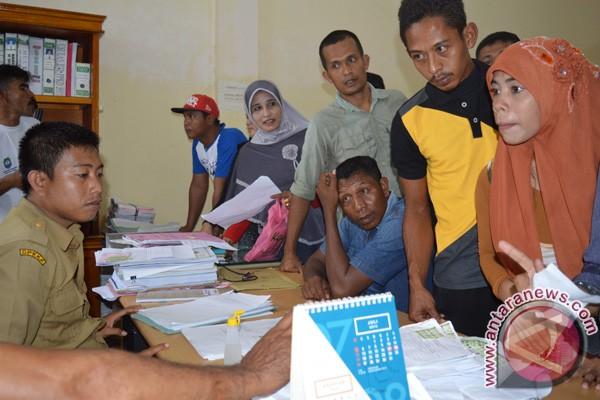 Program tunjangan gizi bayi di Abdya dihentikan