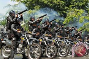 500 personel amankan pelantikan wali kota Sabang