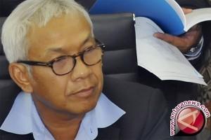 Pimpinan DPR akan temui massa aksi 299