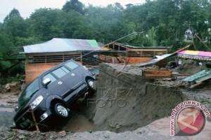 Longsor melanda Sri Lanka, 91 orang meninggal
