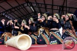 Seni budaya perekat persatuan bangsa