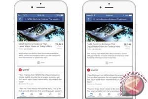 Facebook Hadirkan Fitur Pencarian Ala Google