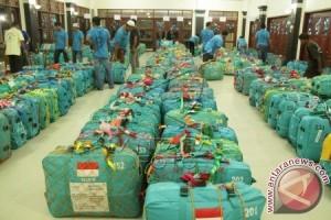 4.393 calon haji Aceh bertolak 4 Agustus