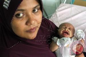 241 warga Aceh Barat terkena ispa akibat asap