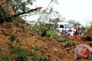 Musibah longsor di Penang tiga WNI meninggal