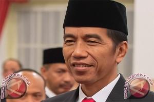 Presiden kumpulkan menteri bahas draf visi Indonesia
