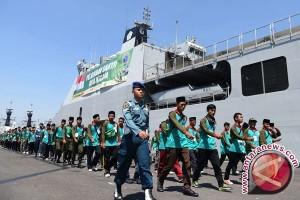 10.500 Orang Ikuti Upacara Peringatan Bela Negara