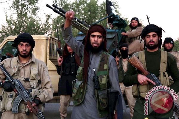 ISIS rebut sebuah kota di Suriah tengah